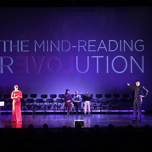 The Mind-Reading Revolution 2018 2