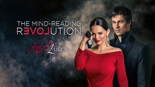 The Mind-Reading Revolution 2018 Titel